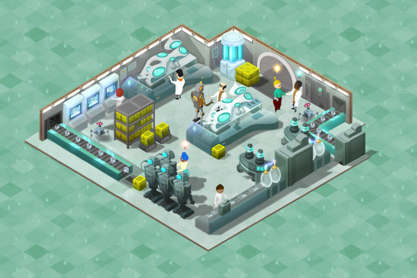 lab_diorama