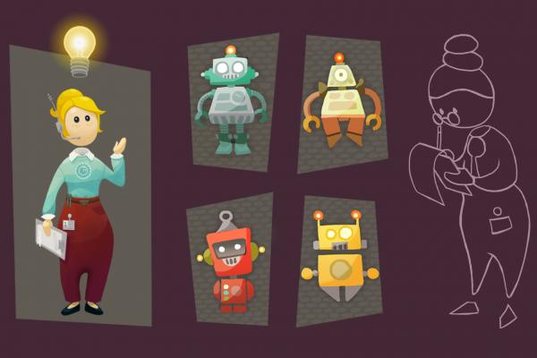 robots_character